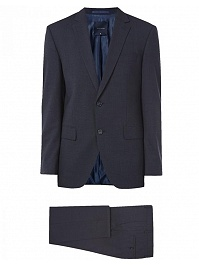 PIERRE CARDIN ÖLTÖNY MOD:52250/850 SZÍN:10001/3010 NAVY REGULAR FIT