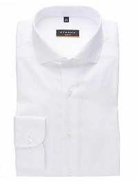 ETERNA SLIM FIT ING 8817/00 F182 COVER SHIRT