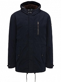 FYNCH-HATTON KABÁT 1219 2305 671 NAVY