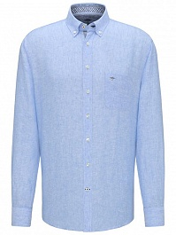 FYNCH-HATTON ING CASUAL FIT 1120 6090 6091 BLUE