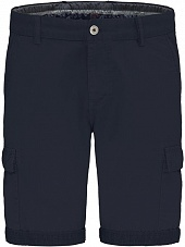 FYNCH-HATTON SHORT 1120 2911 682 NAVY
